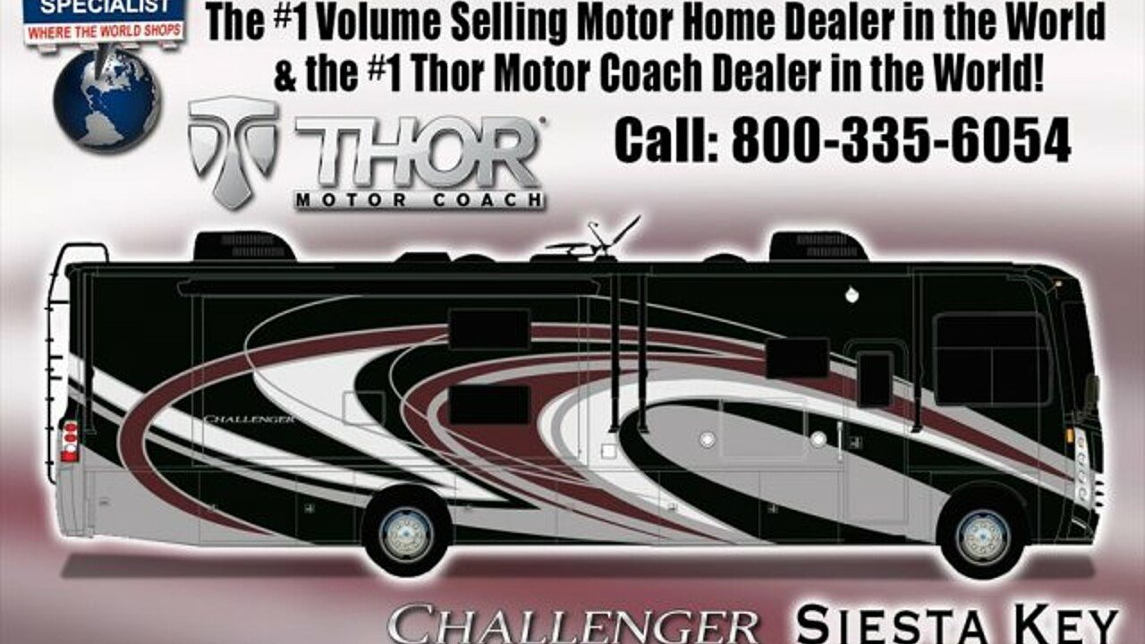 2018 Thor Challenger for sale 300141247