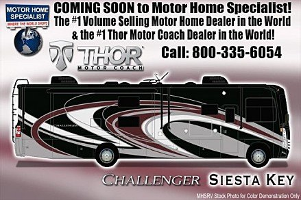 2018 Thor Challenger 37YT for sale 300132008
