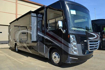 2018 Thor Challenger 37YT for sale 300162483