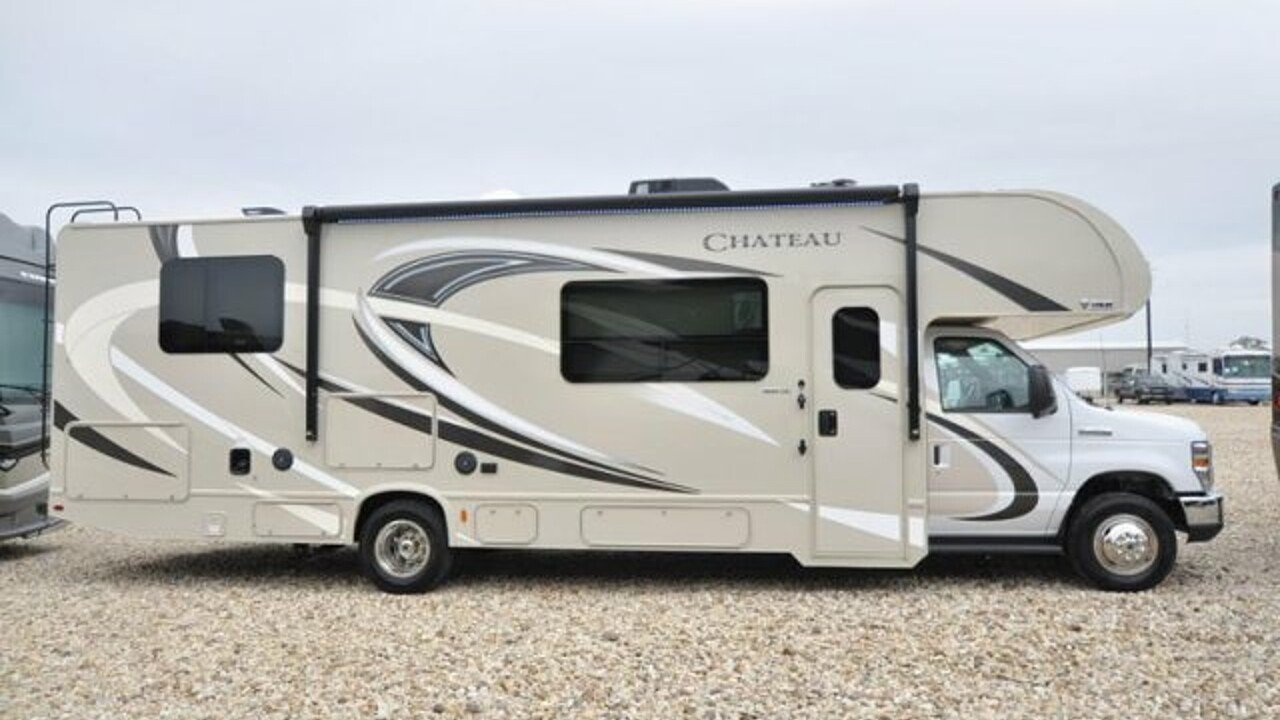 2018 Thor Chateau for sale 300132513