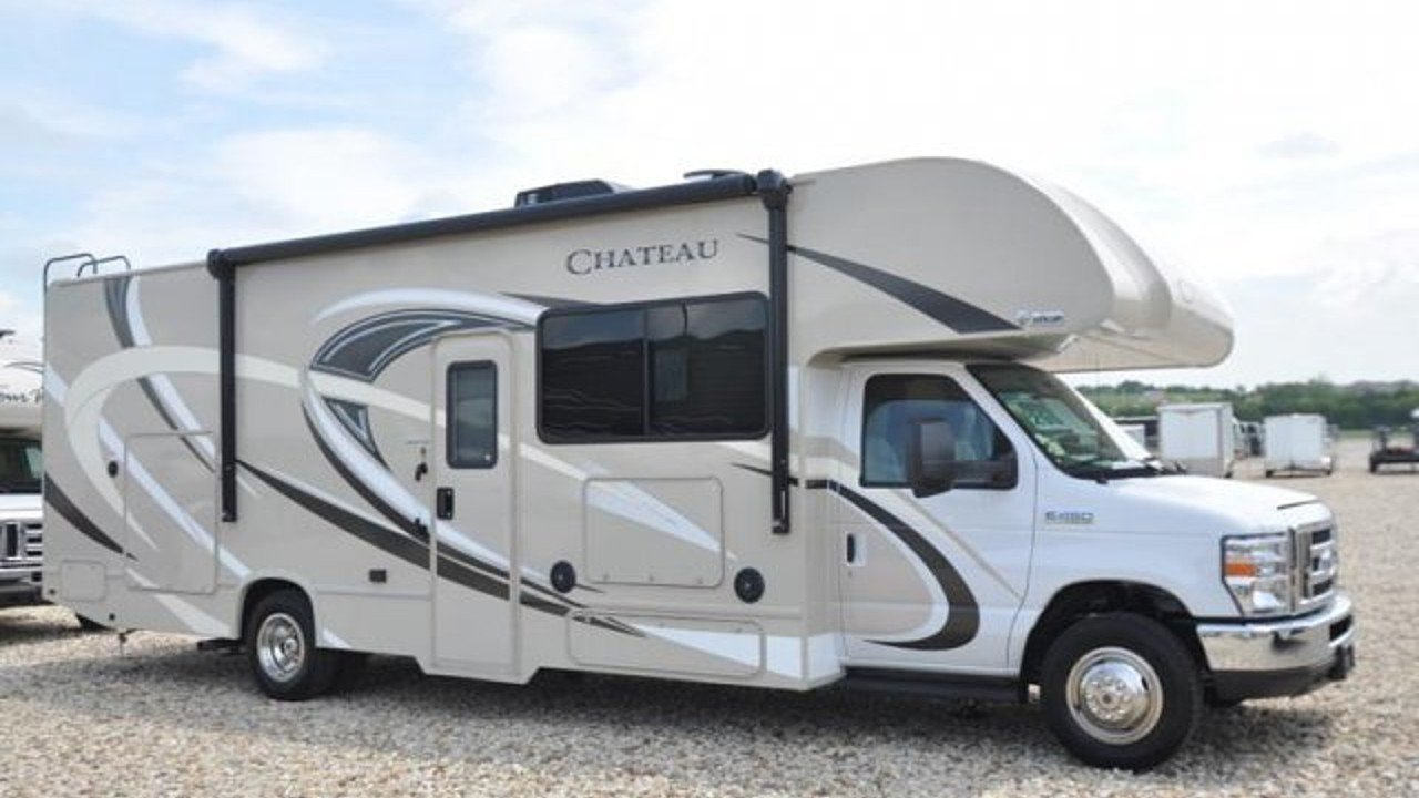 2018 Thor Chateau for sale 300132519