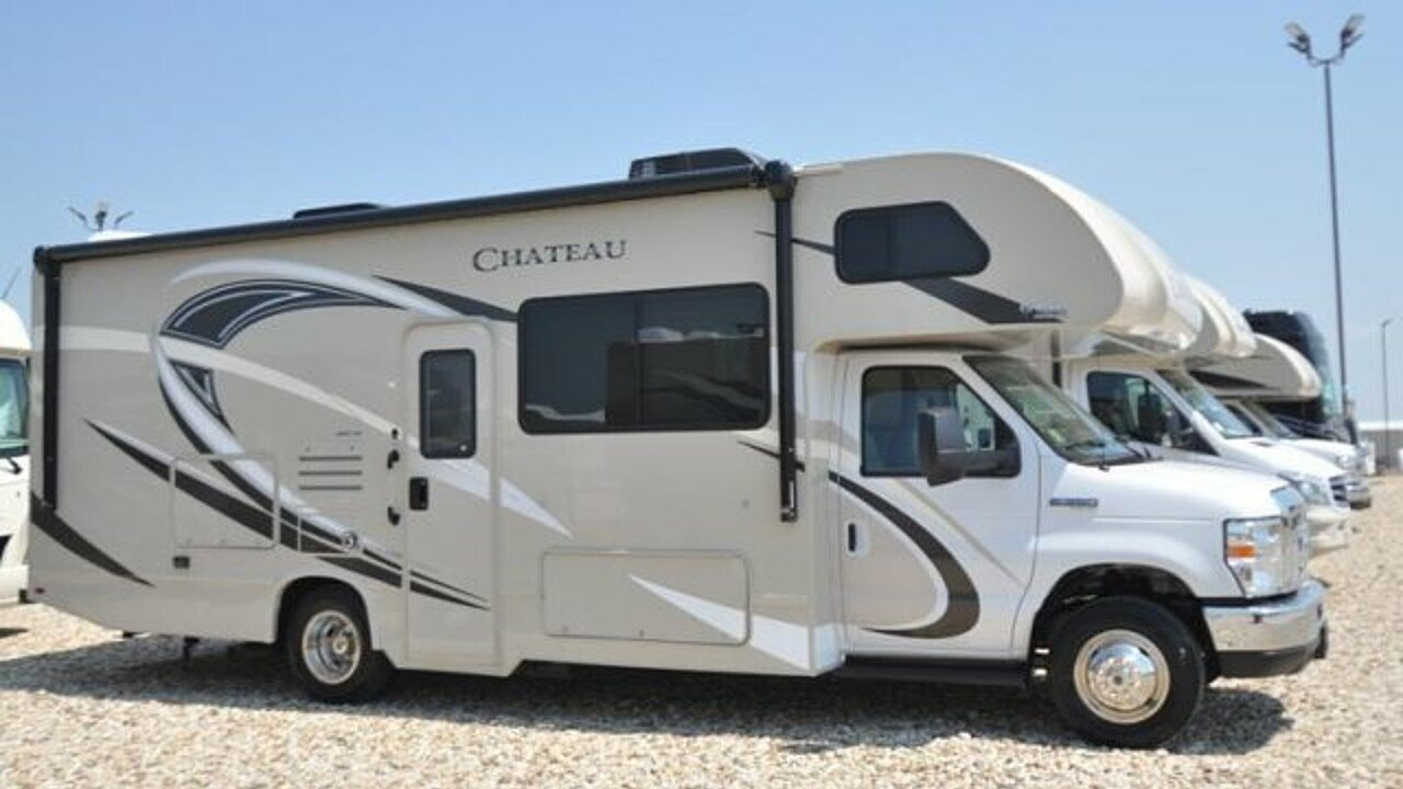 2018 Thor Chateau for sale 300132522