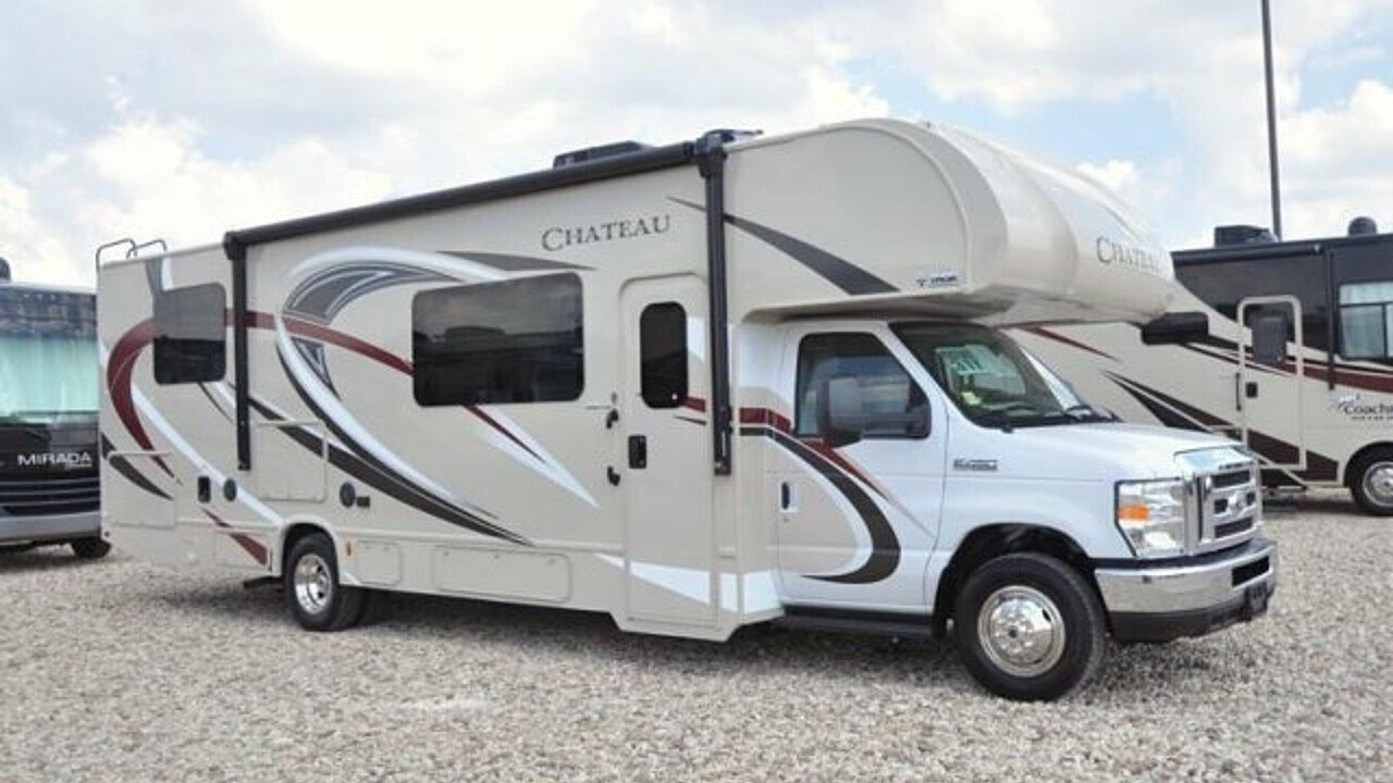 2018 Thor Chateau for sale 300132534