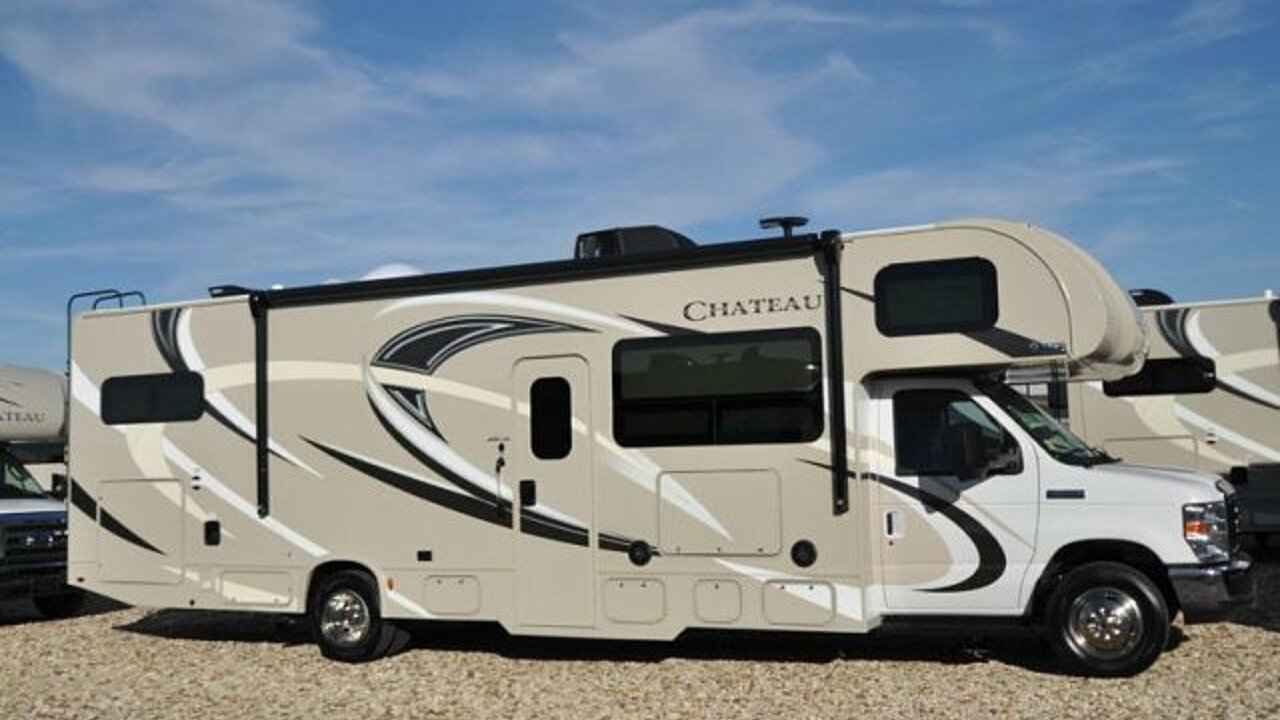 2018 Thor Chateau for sale 300132550