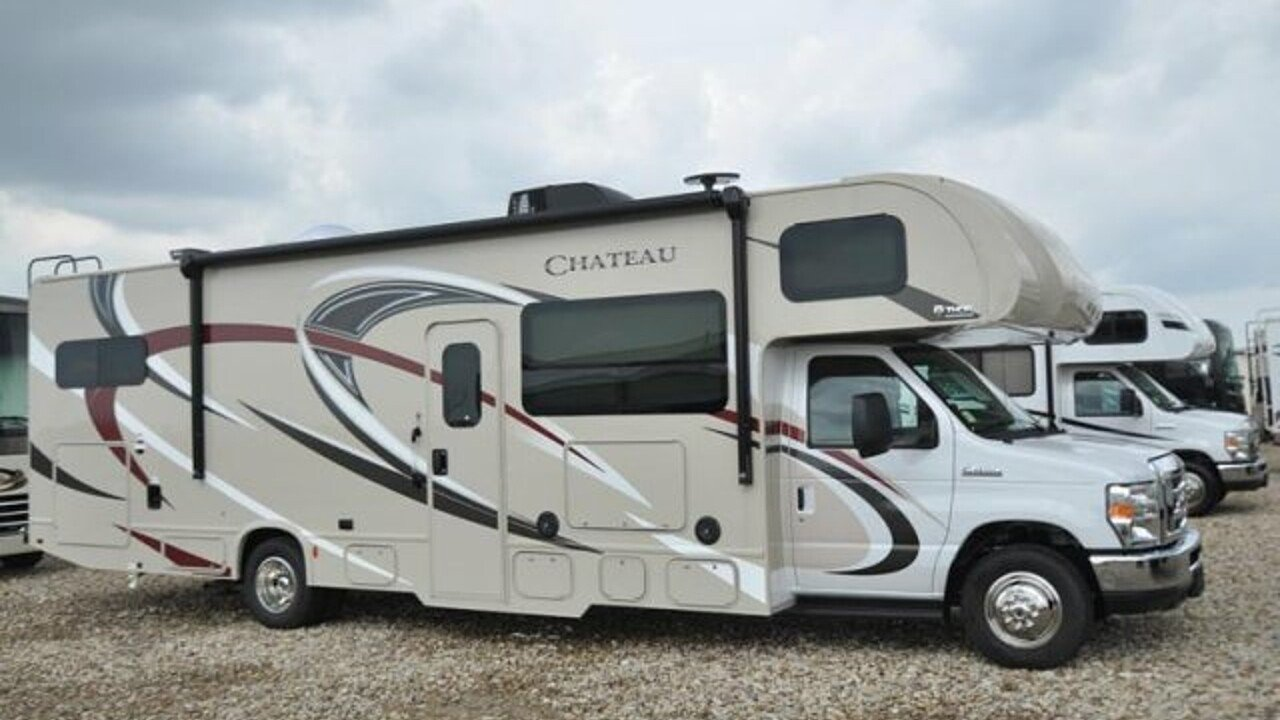 2018 Thor Chateau for sale 300132551