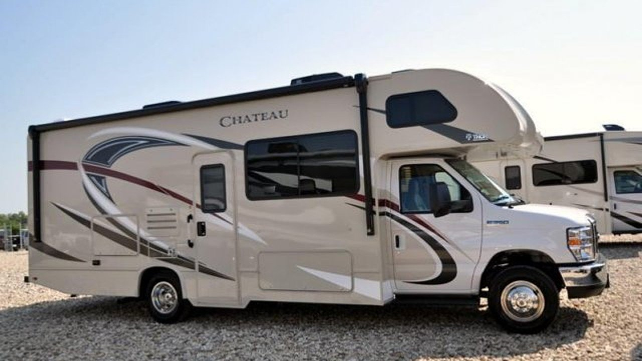 2018 Thor Chateau for sale 300141457