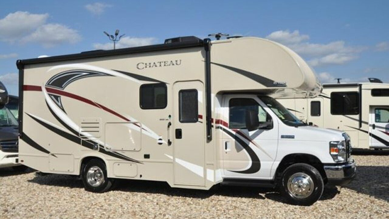 2018 Thor Chateau for sale 300141489