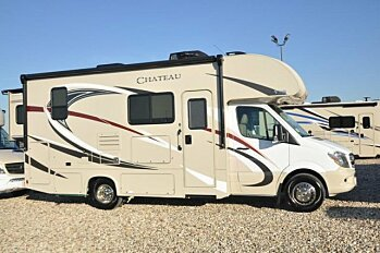 2018 Thor Chateau for sale 300141590