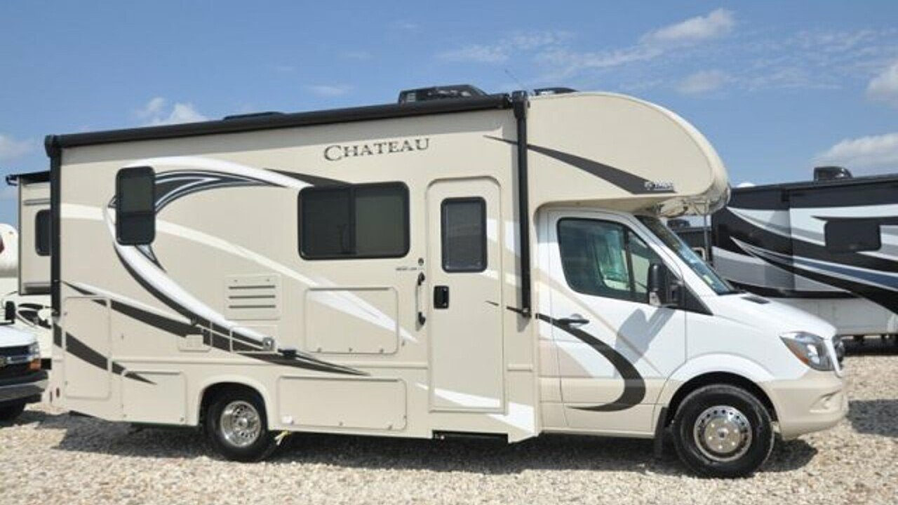 2018 Thor Chateau for sale 300141602
