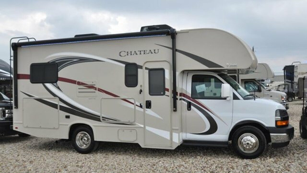 2018 Thor Chateau for sale 300144636