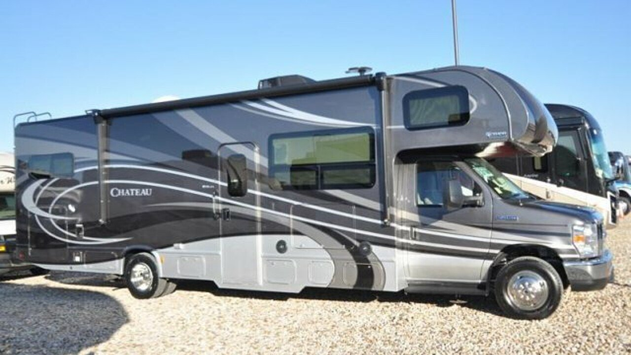 2018 Thor Chateau for sale 300147768