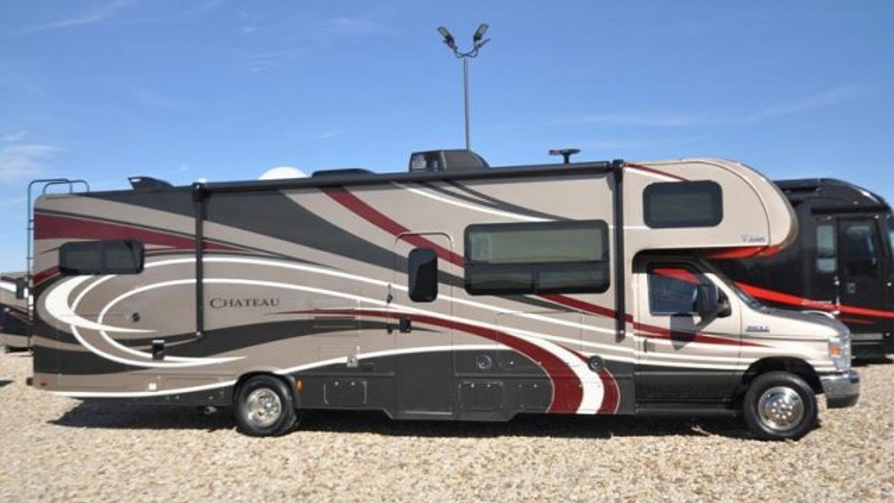 2018 Thor Chateau for sale 300147770