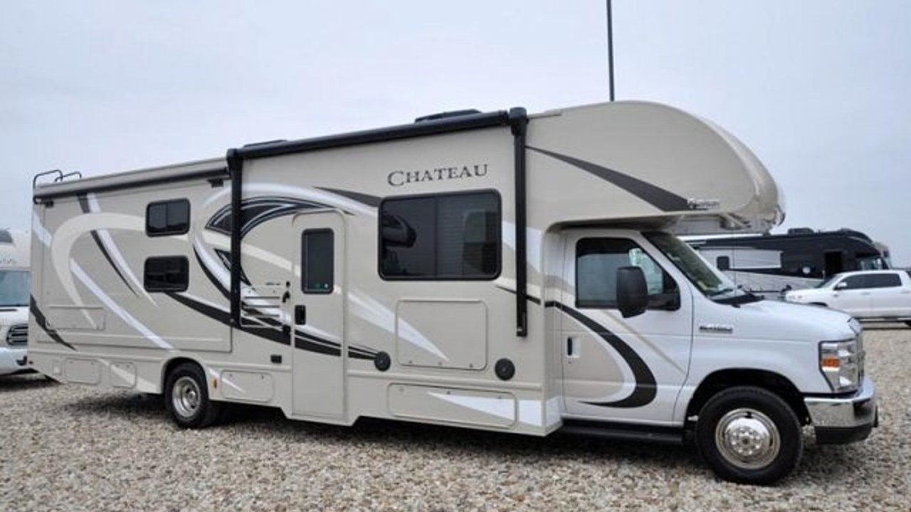 2018 Thor Chateau for sale 300147993