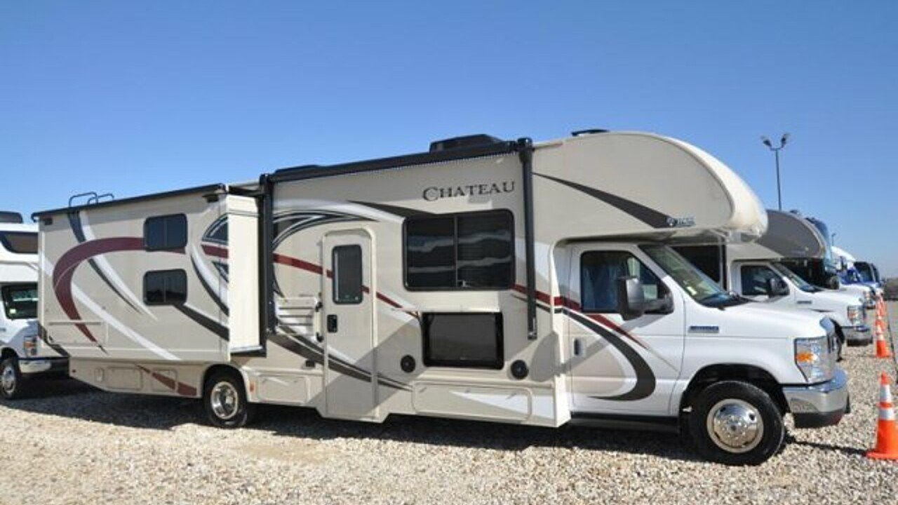 2018 Thor Chateau for sale 300147996