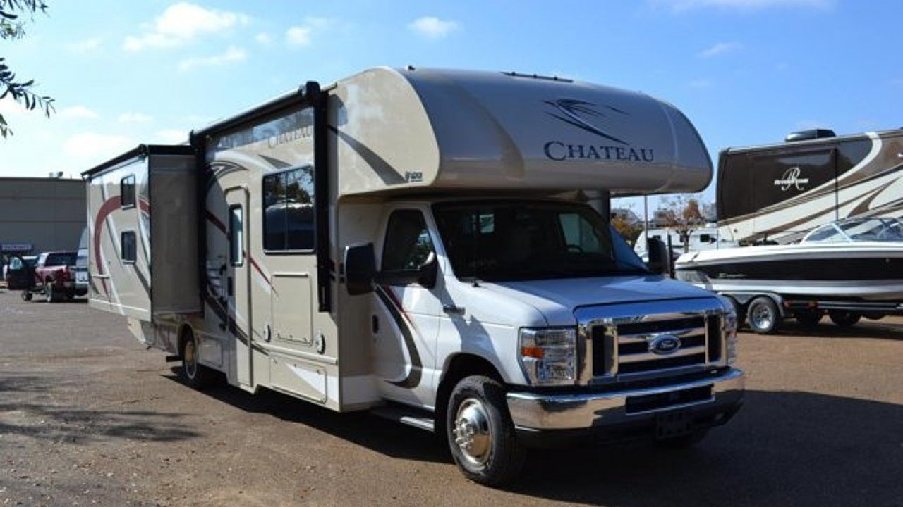 2018 Thor Chateau for sale 300149571