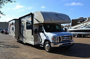 2018 Thor Chateau for sale 300153582