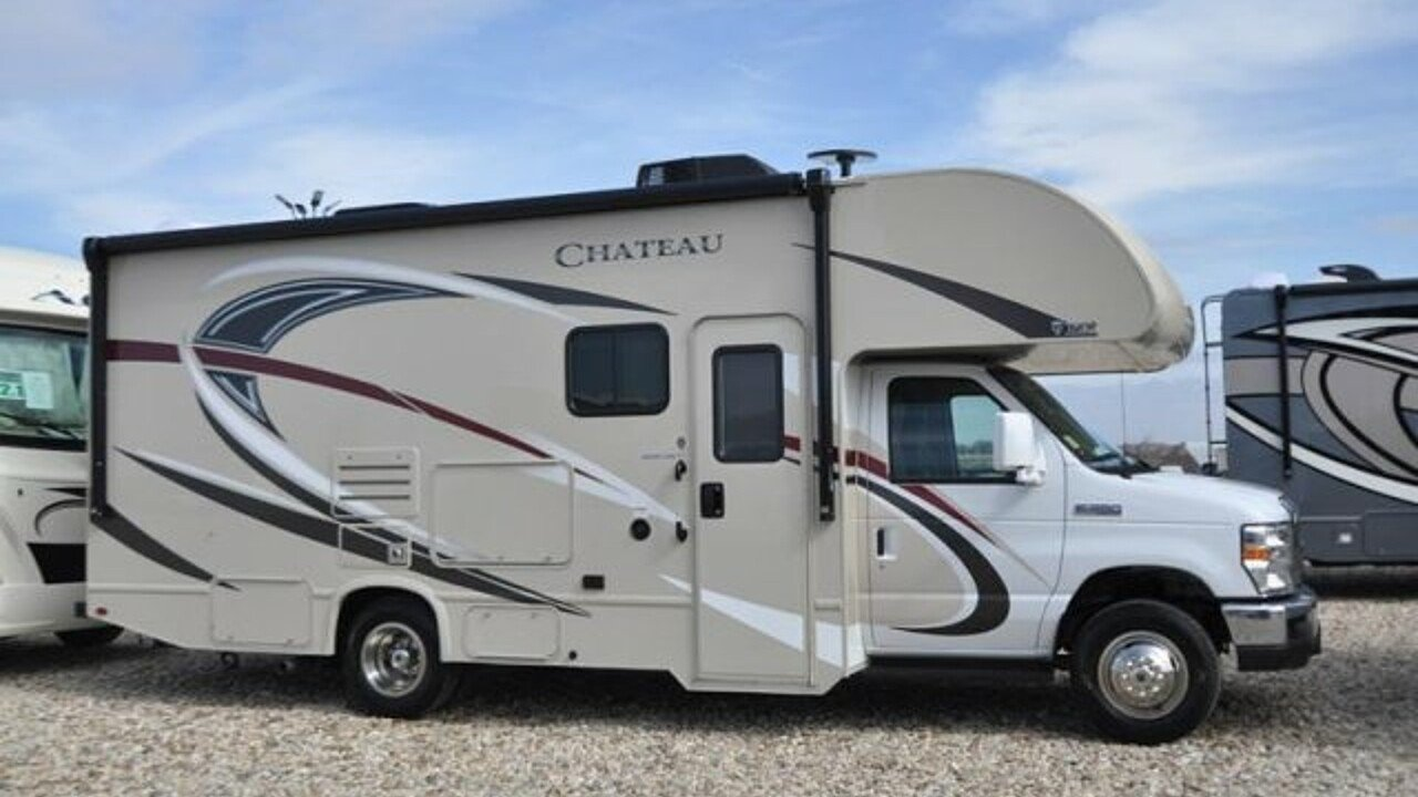 2018 Thor Chateau for sale 300155407
