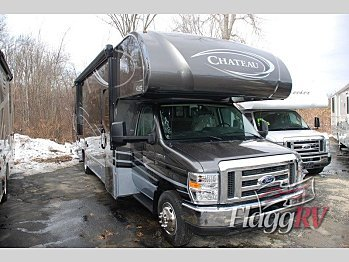 2018 Thor Chateau for sale 300169516