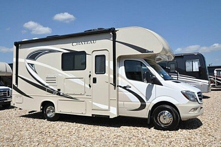 2018 Thor Chateau for sale 300132717