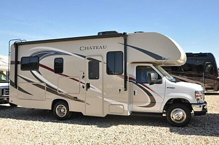 2018 Thor Chateau for sale 300141459