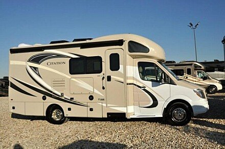 2018 Thor Chateau for sale 300141754