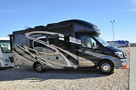 2018 Thor Chateau for sale 300141756
