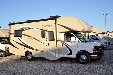 2018 Thor Chateau for sale 300144643