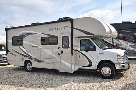2018 Thor Chateau for sale 300153199