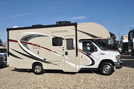 2018 Thor Chateau for sale 300153204