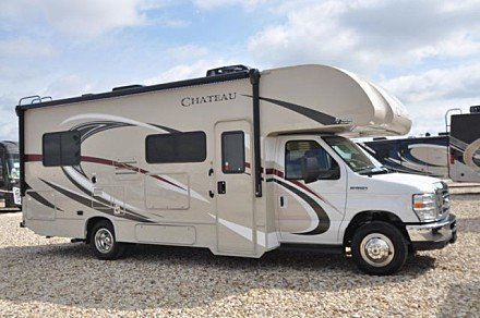 2018 Thor Chateau for sale 300153205