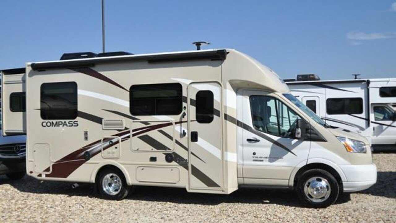 2018 Thor Compass for sale 300137975