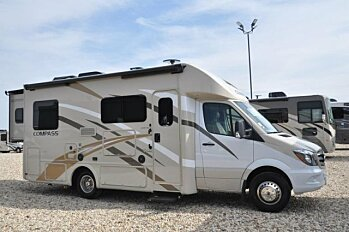2018 Thor Compass for sale 300137983