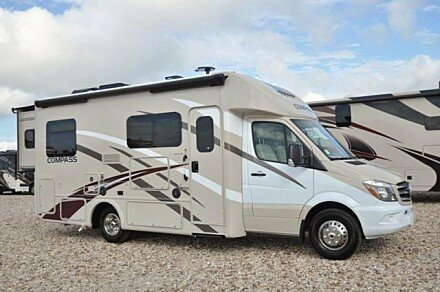 2018 Thor Compass for sale 300140878