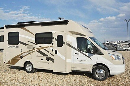 2018 Thor Compass for sale 300140897