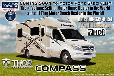2018 Thor Compass for sale 300150228