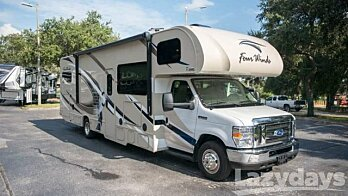 2018 Thor Four Winds 31E for sale 300136833