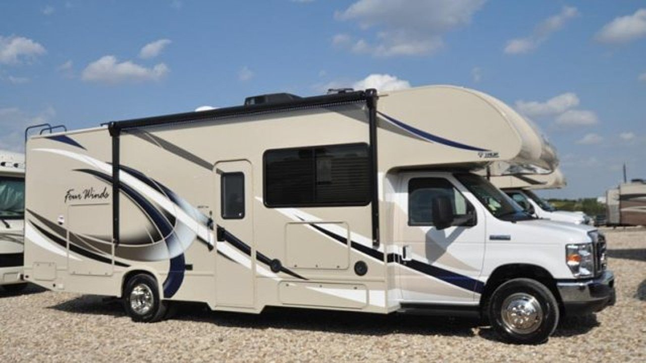2018 Thor Four Winds for sale 300141585