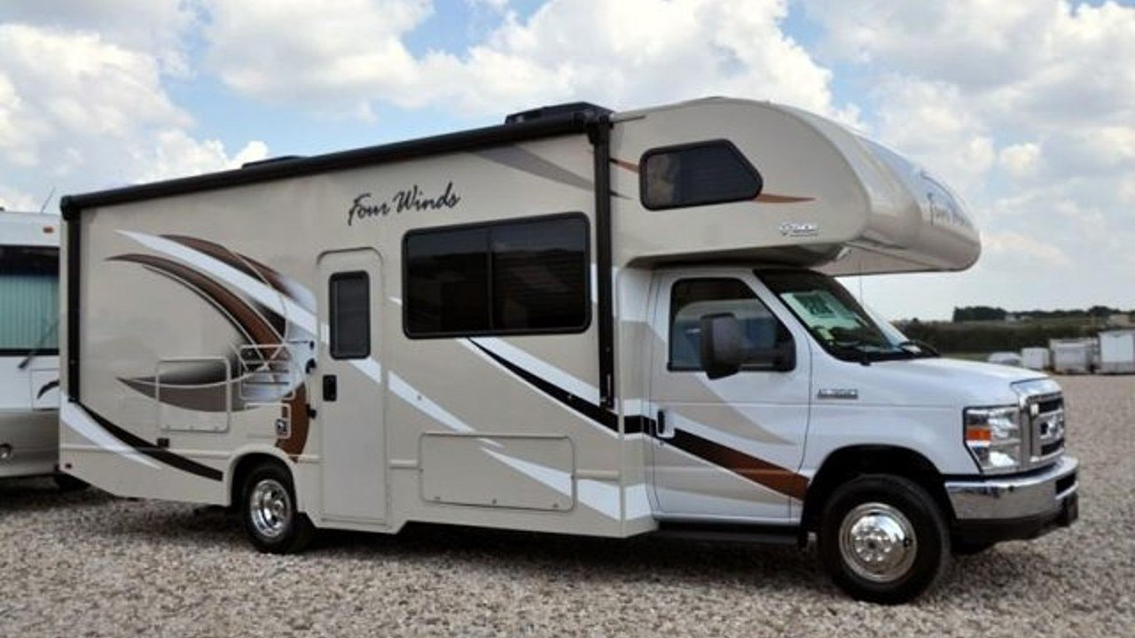 2018 Thor Four Winds for sale 300141587