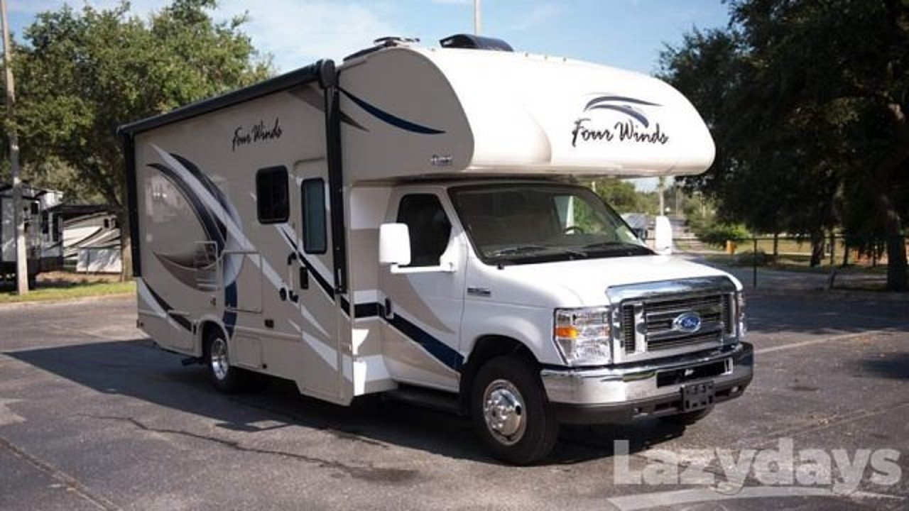 2018 Thor Four Winds 24F for sale 300141992