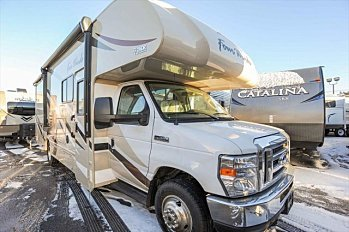 2018 Thor Four Winds for sale 300153991