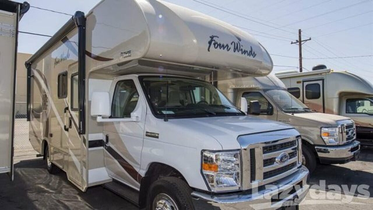 2018 Thor Four Winds for sale 300155060