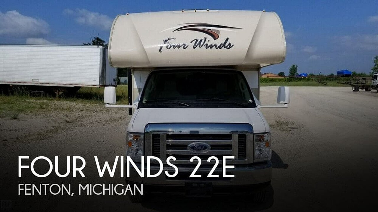 2018 Thor Four Winds for sale 300168497