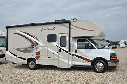 2018 Thor Four Winds for sale 300132547
