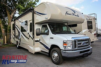 2018 Thor Four Winds 31Y for sale 300137352