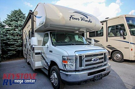 2018 Thor Four Winds 24F for sale 300137408