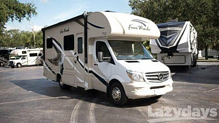 2018 Thor Four Winds for sale 300138751