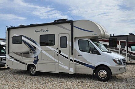 2018 Thor Four Winds for sale 300139802