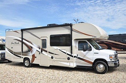 2018 Thor Four Winds for sale 300141598