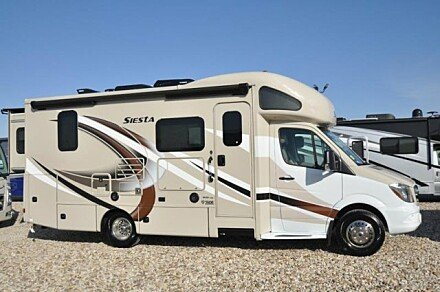 2018 Thor Four Winds for sale 300141758