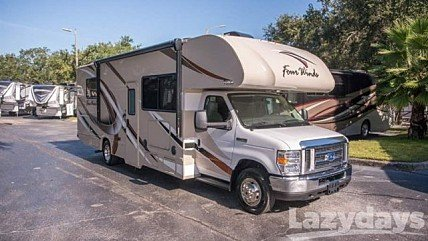 2018 Thor Four Winds 28Z for sale 300141971